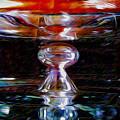 Die Glasdecke Wurde Gebrochen by Kevin Keeling