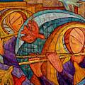 Die Zauberflote by Emanuel Vardi