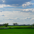 Diepenveen Countryside by Soon Ming Tsang