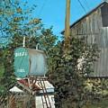 Diesel Fuel by William Brody
