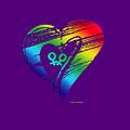 Different Loving 4 by Bill Posner