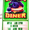 Digger's Diner by Jeelan Clark
