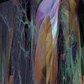 Abstract No 19 B by Robert G Kernodle