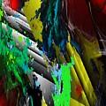 Digital Abstraction 070611 by David Lane
