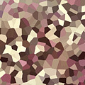 Digital Artwork 327 by Maureen Lyttle