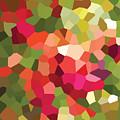 Digital Artwork 702 by Maureen Lyttle