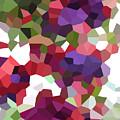 Digital Artwork 847 by Maureen Lyttle