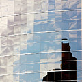 Digital Clouds by Phyllis Denton