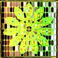 Digital Floral by Mario Carini