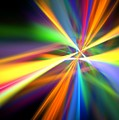 Digital Lightshow by Yali Shi