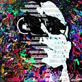 digital Lou Reed by Neal Barbosa