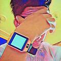 Digital by Seerat Farooq