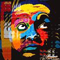 Digital Wynton Marsalis by Neal Barbosa