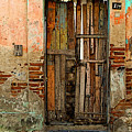Dilapidated by Mexicolors Art Photography