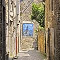 Dinan Alley by Gene Norris