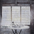Dining Table- Swink by Tuck Wai Cheong