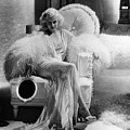 Dinner At Eight, Jean Harlow by Everett