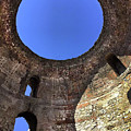 Diocletian Palace In Split, Croatia  by Doc Braham