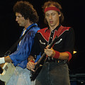 Dire Straits by Rich Fuscia