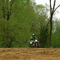 Dirt Bike Rider by Scott Hovind