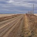 Dirt Road by Scott Merriman
