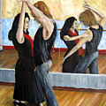 Dirty Dancing by Leonardo Ruggieri