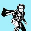 Dirty Harry by Alex Soro