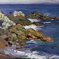 - Catalina Island.... by Betty Jean Billups
