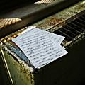 Discarded Notes by Scott Wyatt