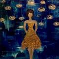 Disco Queen by Anna Lee De Llano