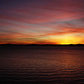 Discovery Park Sunset 6 by Pelo Blanco Photo