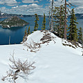 Discovery Point Panorama by Greg Nyquist
