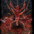 Discretion Of The Impure by Tony Koehl