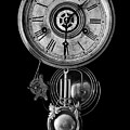 Disembodied Time by Joe Bonita