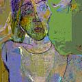 Dismay by Noredin Morgan