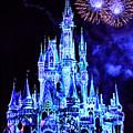 Disney 4 by Janet Fikar