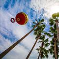 Disney Baloon by Alex Kotlik