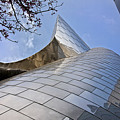 Disney Concert Hall 2 by Patricia Stalter