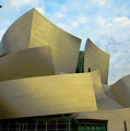 Disney Hall by Michael Just