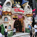 Disney Store Tokyo Japan by Andy Smy