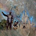 Disney World by Gull G