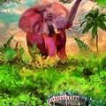Disney's Jungle Cruise by Caito Junqueira