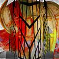 Displaced Doors by Claude LeTien
