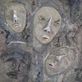 Dissociative by Kime Einhorn