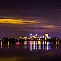 Distant City by Angus Hooper Iii