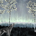 Distant Lights by Tania Eddingsaas