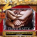Diversity by Kathy Tarochione