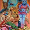 Diversity by Nadine Rippelmeyer