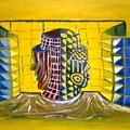 Diversity by Philip Okoro