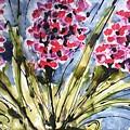 Divine Blooms-21057 by Baljit Chadha